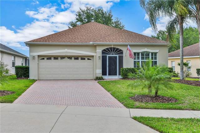 Clermont, FL 34711 :: Vacasa Real Estate