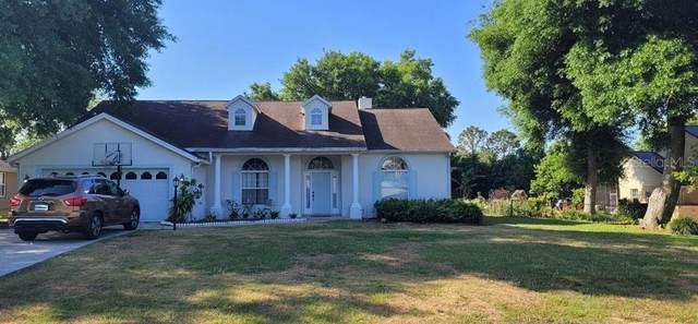 33718 Tarlton Drive, Leesburg, FL 34788 (MLS #O5935874) :: Dalton Wade Real Estate Group