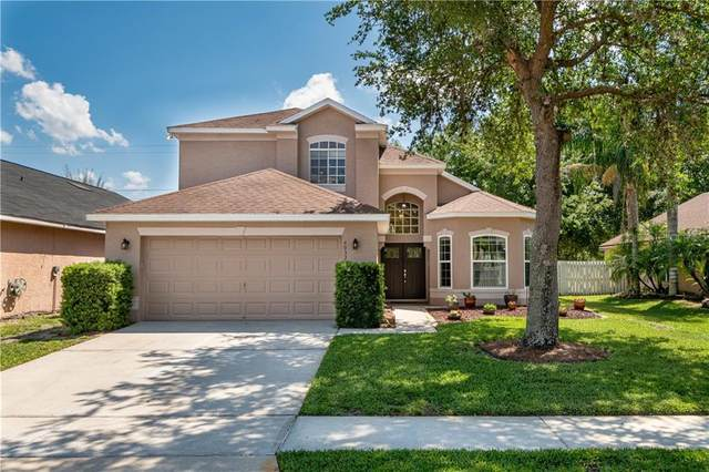 4932 Hook Hollow Circle, Orlando, FL 32837 (MLS #O5935889) :: Griffin Group