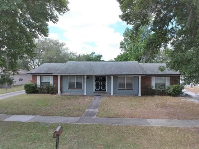 6604 Sugarbush Drive, Orlando, FL 32819 (MLS #O5935900) :: Rabell Realty Group
