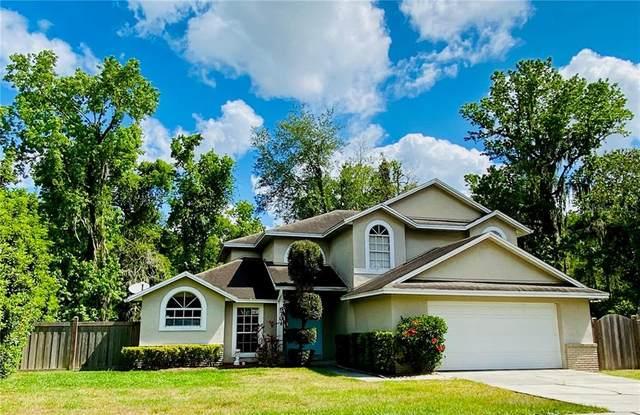 670 Neile Court, Oviedo, FL 32765 (MLS #O5935901) :: Bustamante Real Estate