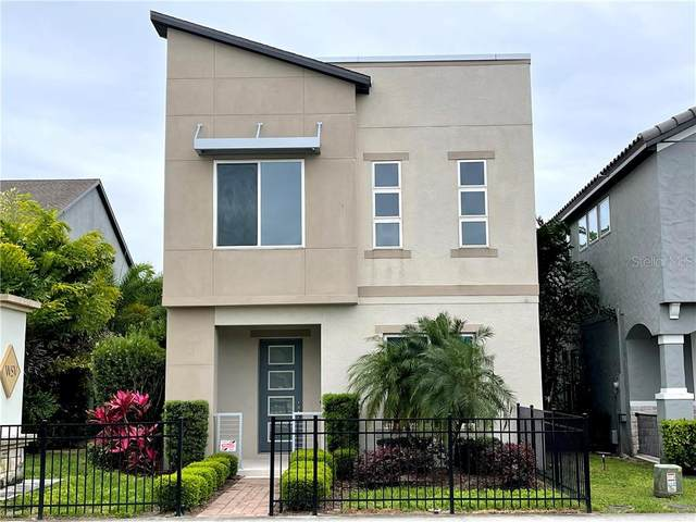 11007 Bagley Alley, Windermere, FL 34786 (MLS #O5935903) :: Everlane Realty