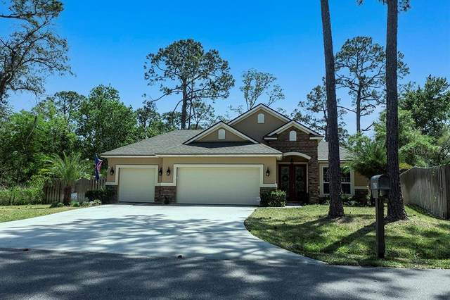 677 Delespine Avenue, St Augustine, FL 32084 (MLS #O5935905) :: Dalton Wade Real Estate Group