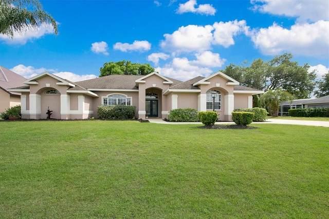 5353 County Road 125, Wildwood, FL 34785 (MLS #O5935928) :: Sarasota Home Specialists