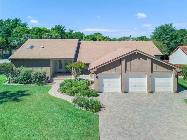 6158 Crystal View Drive, Orlando, FL 32819 (MLS #O5935931) :: Rabell Realty Group