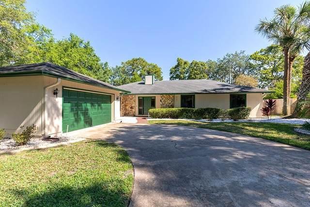 2301 Canterclub Trail, Apopka, FL 32712 (MLS #O5935933) :: Frankenstein Home Team