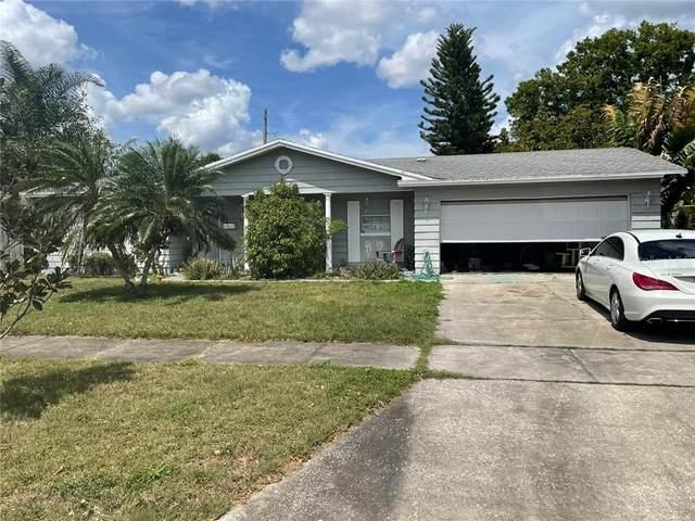 6381 Forecastle Court, Orlando, FL 32807 (MLS #O5935940) :: Young Real Estate