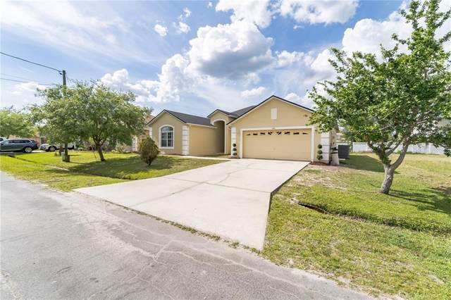 548 Viceroy Court, Kissimmee, FL 34758 (MLS #O5935974) :: Everlane Realty