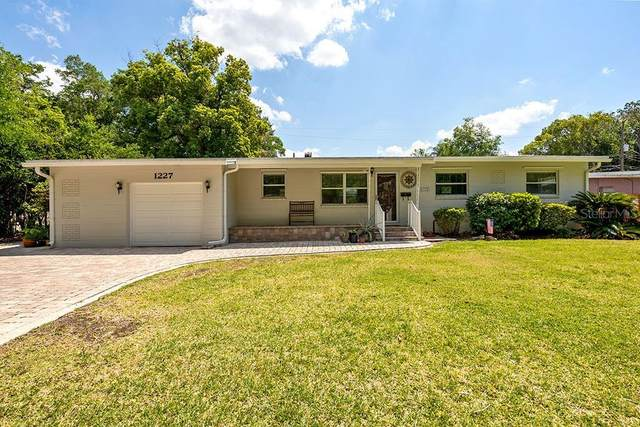 1227 Baldwin Drive, Orlando, FL 32806 (MLS #O5935981) :: The Figueroa Team