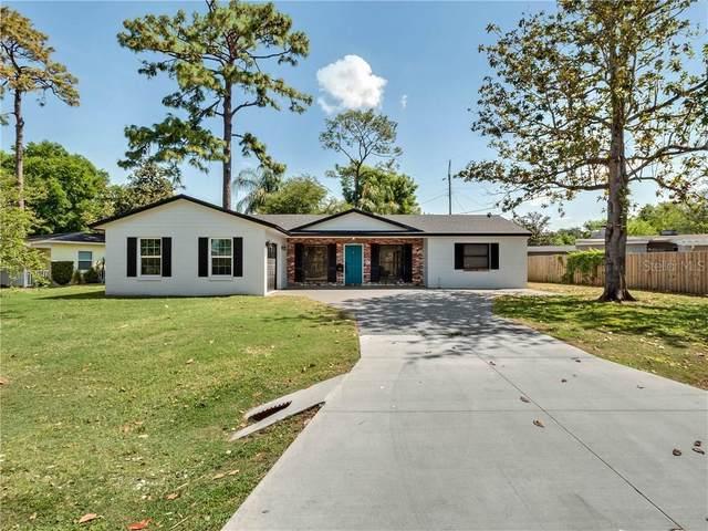 4365 Shorecrest Drive, Orlando, FL 32804 (MLS #O5935983) :: New Home Partners