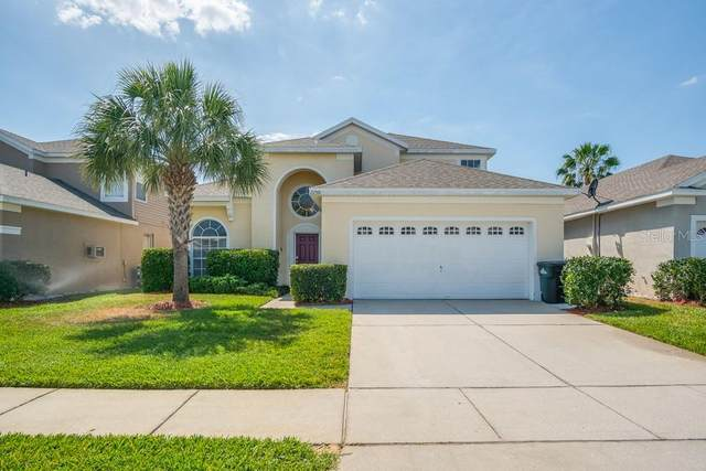 2250 Wyndham Palms Way, Kissimmee, FL 34747 (MLS #O5935984) :: Griffin Group