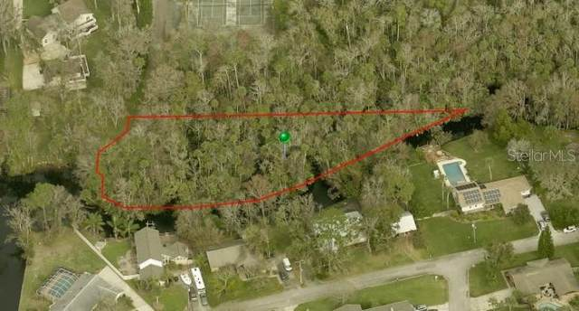 0 N Tymber Creek Road, Ormond Beach, FL 32174 (MLS #O5935995) :: The Kardosh Team