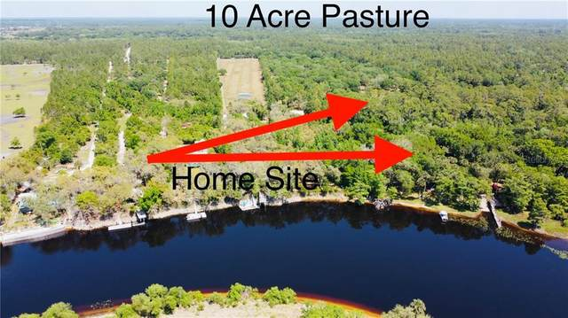 1185 Piney Woods Trail, Osteen, FL 32764 (MLS #O5935999) :: CENTURY 21 OneBlue