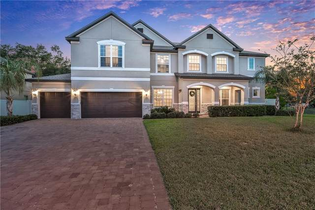3153 Pinenut Drive, Apopka, FL 32712 (MLS #O5936042) :: Alpha Equity Team
