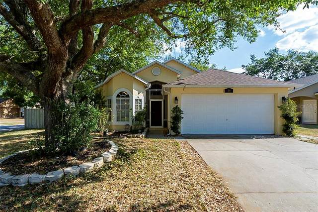 39 Parkview Heights Boulevard, Debary, FL 32713 (MLS #O5936073) :: Florida Life Real Estate Group