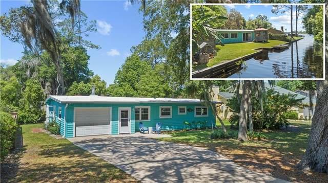 256 Maureen Drive, Sanford, FL 32771 (MLS #O5936078) :: Everlane Realty