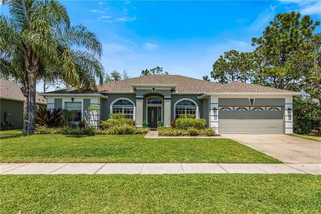 2566 Greenwillow Drive, Orlando, FL 32825 (MLS #O5936082) :: Florida Life Real Estate Group