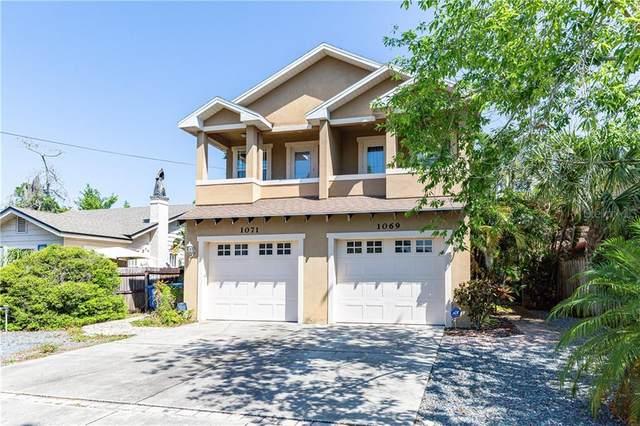 1071 Aragon Avenue, Winter Park, FL 32789 (MLS #O5936084) :: Baird Realty Group