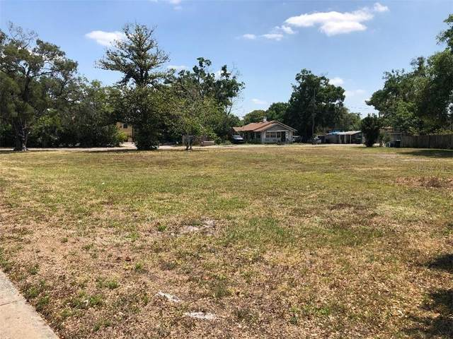 Lee Road #4, Orlando, FL 32810 (MLS #O5936094) :: Premier Home Experts