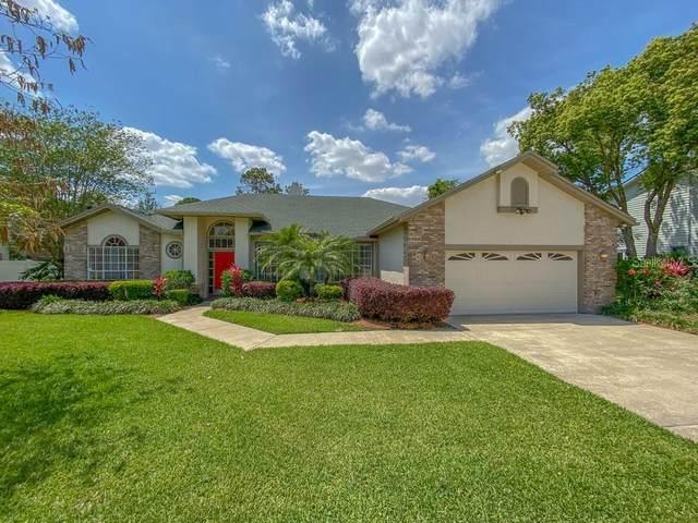 802 Kaywood Drive, Orlando, FL 32825 (MLS #O5936106) :: The Figueroa Team