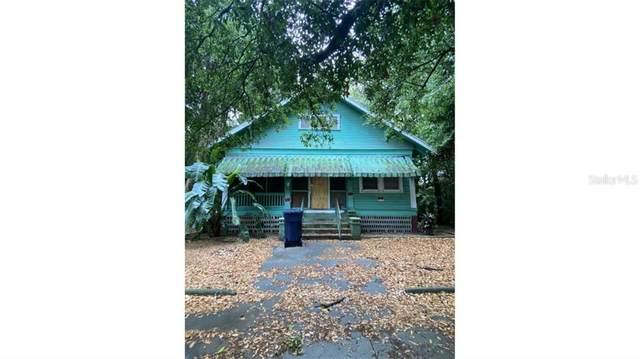 Tampa, FL 33602 :: Aybar Homes