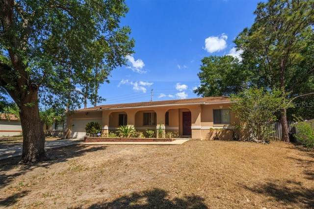 7262 Catamaran Drive, Orlando, FL 32835 (MLS #O5936125) :: Florida Life Real Estate Group
