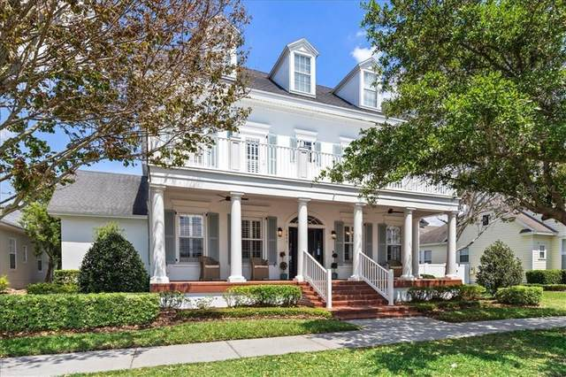 2415 Upper Park Road, Orlando, FL 32814 (MLS #O5936126) :: Florida Life Real Estate Group