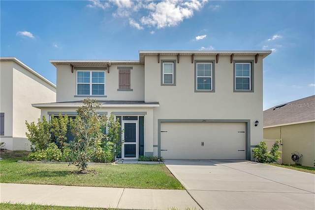 240 Ludisia Loop, Davenport, FL 33837 (MLS #O5936127) :: Griffin Group