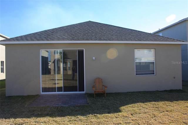 13303 Moss Park Ridge Drive, Orlando, FL 32832 (MLS #O5936155) :: Godwin Realty Group