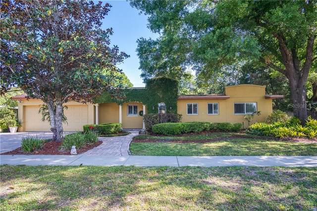 1853 Willow Lane, Winter Park, FL 32792 (MLS #O5936159) :: Southern Associates Realty LLC