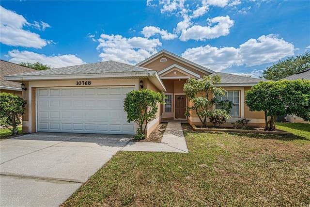 10768 Brown Trout Circle, Orlando, FL 32825 (MLS #O5936165) :: New Home Partners