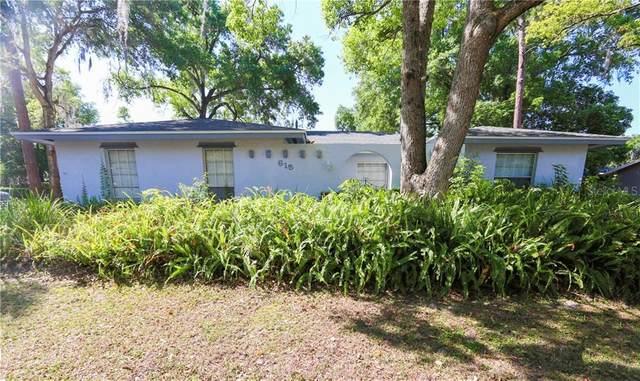 615 Sweetbriar Branch, Longwood, FL 32750 (MLS #O5936219) :: RE/MAX Local Expert