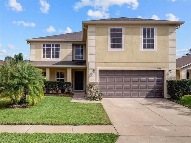 3834 Klondike Place, Sanford, FL 32771 (MLS #O5936222) :: Sarasota Gulf Coast Realtors