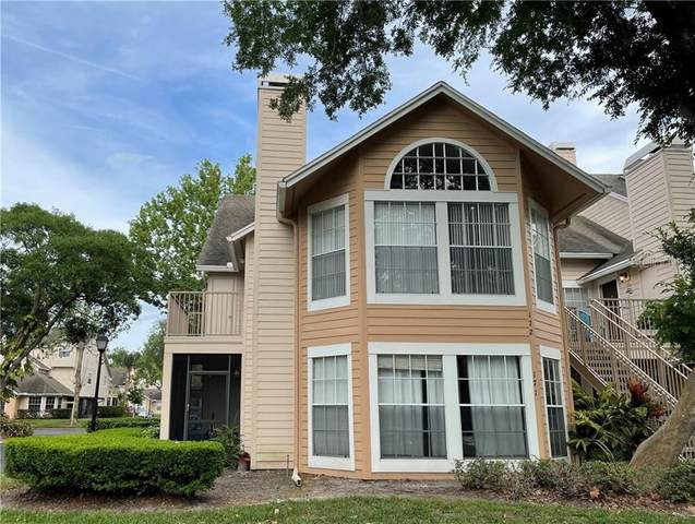 634 Steamboat Court #172, Altamonte Springs, FL 32714 (MLS #O5936226) :: Baird Realty Group
