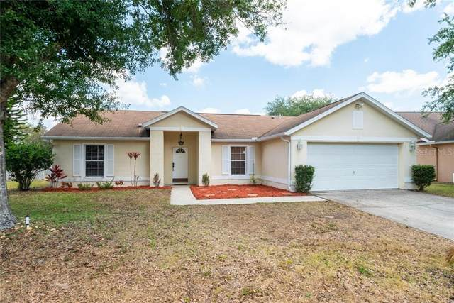 727 Oakpoint Circle, Davenport, FL 33837 (MLS #O5936227) :: Griffin Group