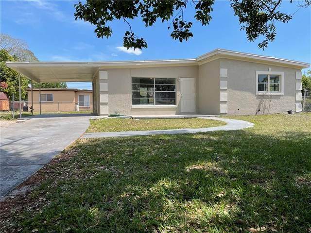 1311 Lawne Boulevard, Orlando, FL 32808 (MLS #O5936230) :: Southern Associates Realty LLC