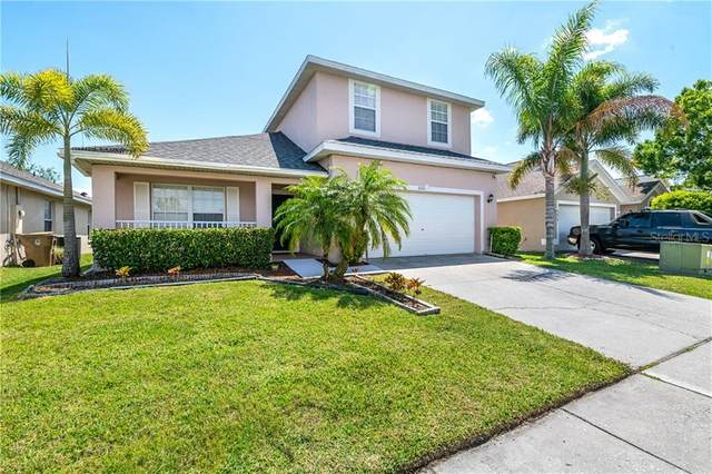 2616 Willow Glen Circle, Kissimmee, FL 34744 (MLS #O5936231) :: Southern Associates Realty LLC