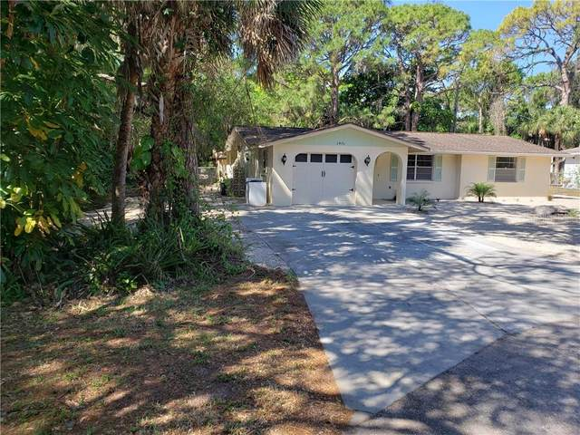 2470 Wisteria Road, Venice, FL 34293 (MLS #O5936232) :: Sarasota Gulf Coast Realtors