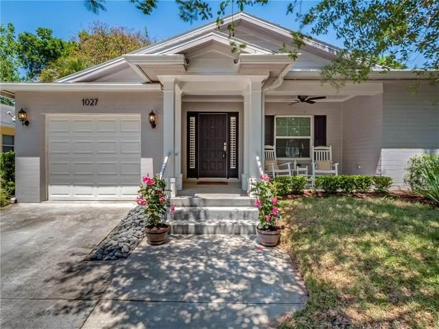 1027 Chichester Street, Orlando, FL 32803 (MLS #O5936233) :: Everlane Realty