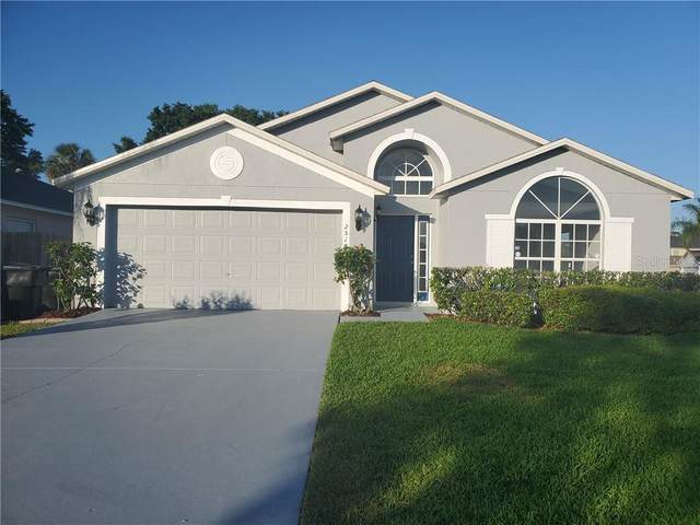 2510 Fletch Court, Lake Mary, FL 32746 (MLS #O5936242) :: Southern Associates Realty LLC