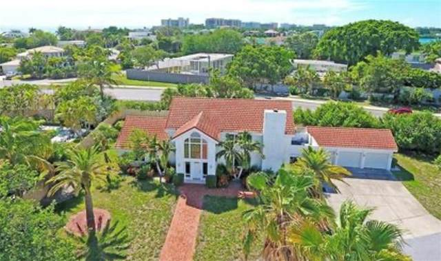 451 Bowdoin Circle, Sarasota, FL 34236 (MLS #O5936243) :: The Duncan Duo Team