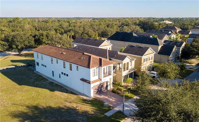 7608 Excitement Drive, Kissimmee, FL 34747 (MLS #O5936260) :: Globalwide Realty