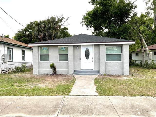 356 Ellsworth Street, Daytona Beach, FL 32114 (MLS #O5936268) :: RE/MAX LEGACY