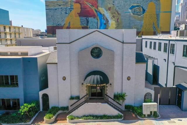118 E Jefferson Street, Orlando, FL 32801 (MLS #O5936283) :: Florida Life Real Estate Group