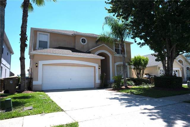 4604 Formby Court, Kissimmee, FL 34746 (MLS #O5936288) :: The Figueroa Team