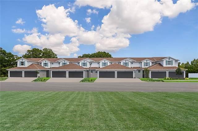5246 Neil Drive #23, St Petersburg, FL 33714 (MLS #O5936292) :: Premier Home Experts