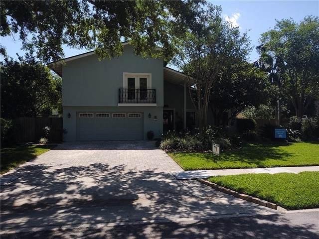 8536 Aspen Avenue, Orlando, FL 32817 (MLS #O5936303) :: McConnell and Associates