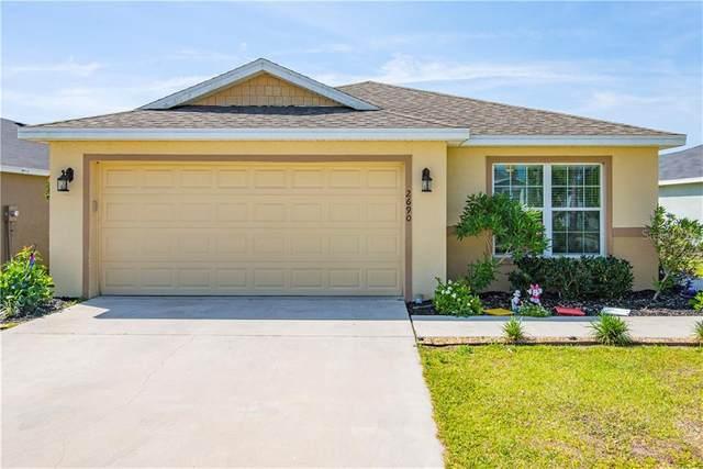 2690 Sanderling Street, Haines City, FL 33844 (MLS #O5936307) :: Everlane Realty