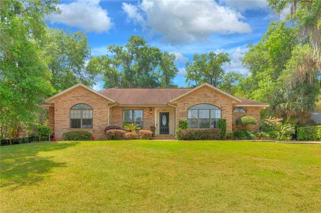 208 W Stetson Avenue, Deland, FL 32720 (MLS #O5936323) :: Florida Life Real Estate Group