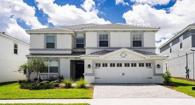 1660 Moon Valley Drive, Davenport, FL 33896 (MLS #O5936328) :: Carmena and Associates Realty Group